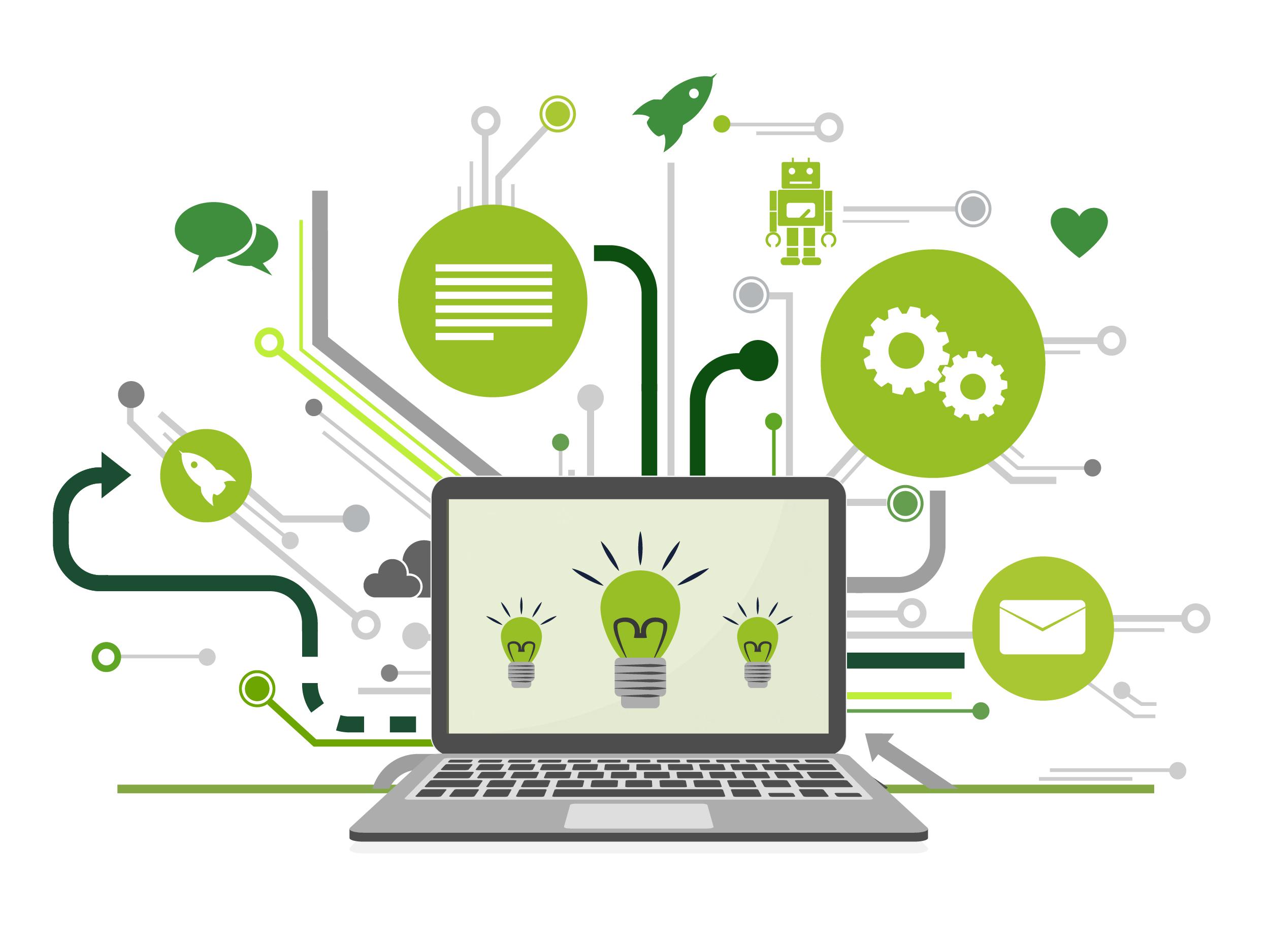 Digital Innovation by Digital Marketing Experts