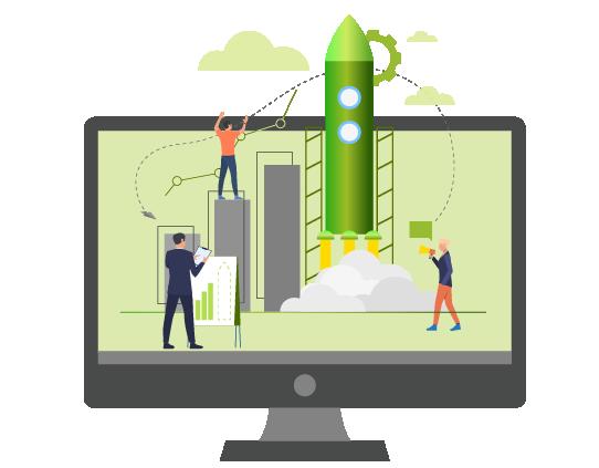 Grow Business Through Social Media Marketing
