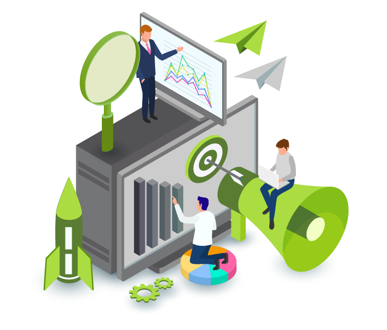 What is a Digital Marketing Audit?