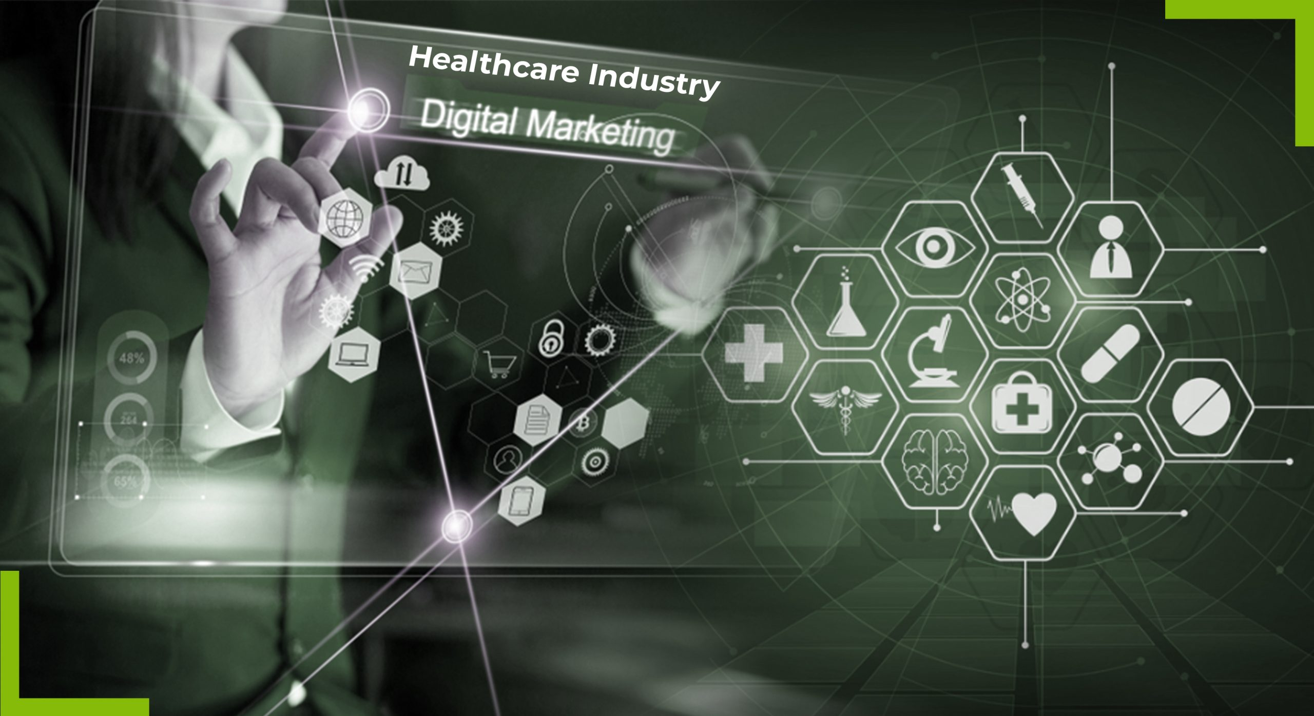 How Digital Marketing Can Help Healthcare Industry?