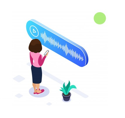 How Voice Search Works