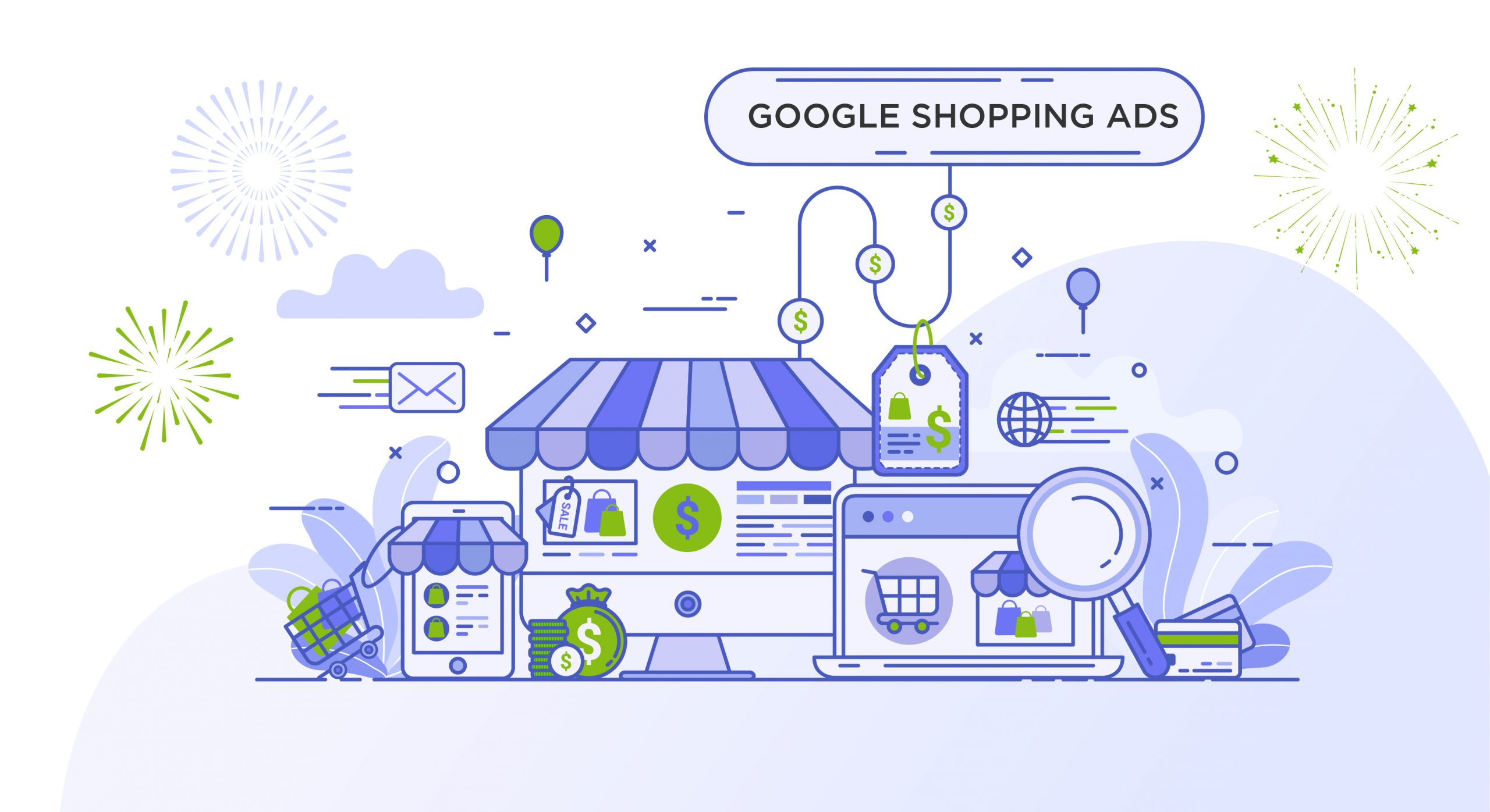 How Google Helping Retailers For Business In Festive Season 2020