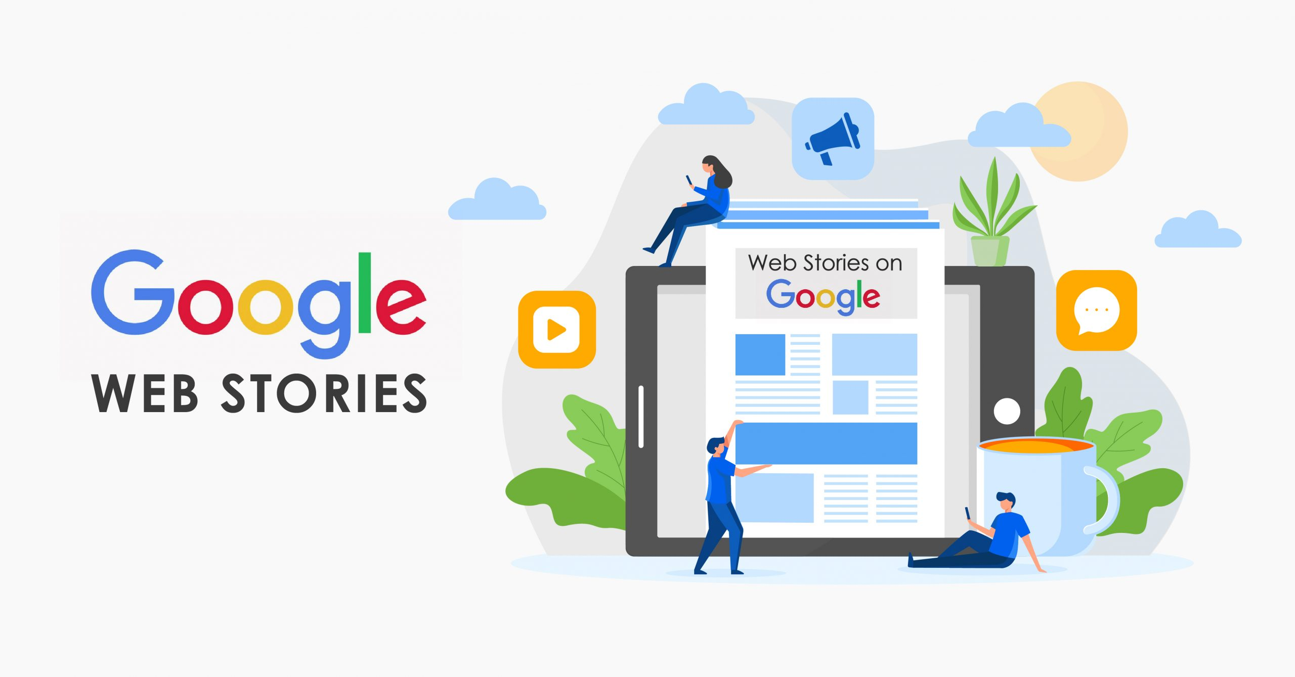How to Optimize for Google Web Stories